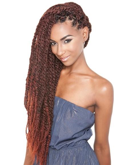 Curly Hair Braids Afri Naptural Syn Mali Twist Braid