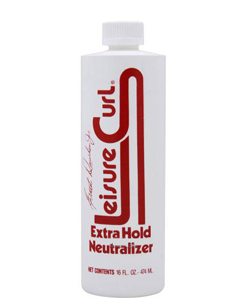 Jf Labs Leisure Curl Leisure Curl Extra Hold Neutralizer