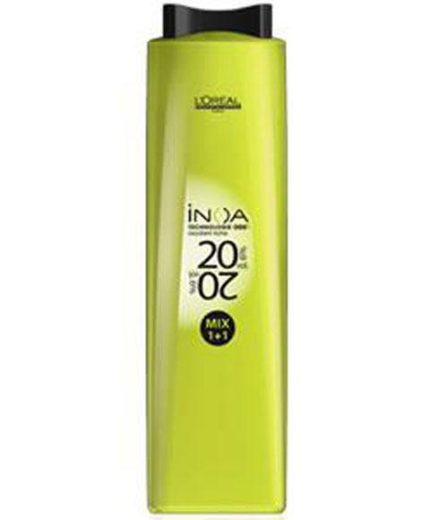 Loreal Permanent Colour Inoa Oxydant Riche Cream