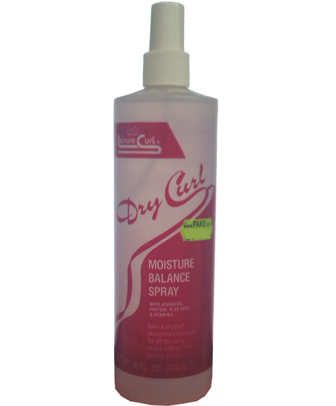 Jf Labs Leisure Curl Leisure Curl Dry Curl Moisture