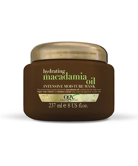 Organix Macadamia Oil Mask Natural Hair