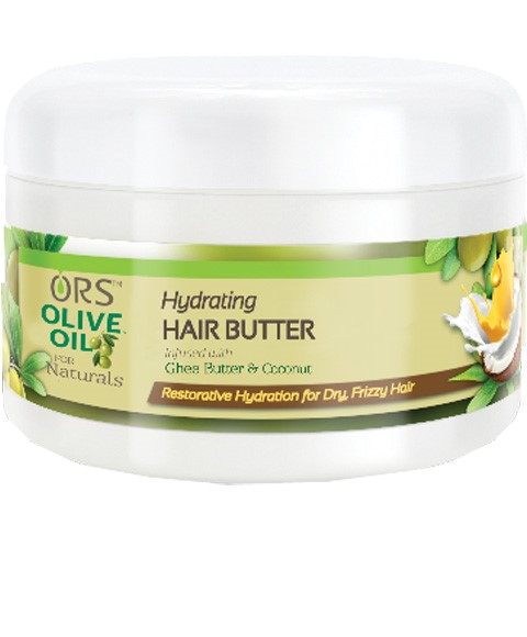 Ors Olive Oil Naturals Sulfate Free