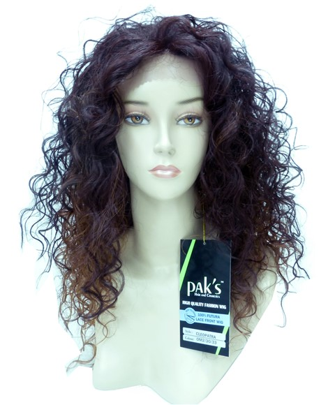 synthetic hair lace front wigs paks syn cleopatra lace