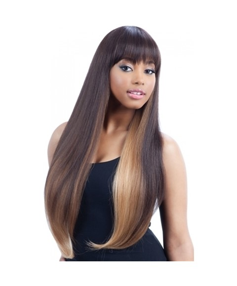 synthetic hair lace front wigs freetress equal whole
