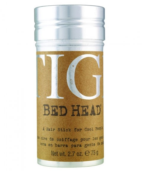 Tigi bed head hook up mousse wax