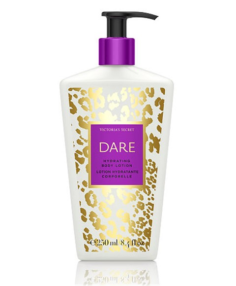 victorias secret hydrating body lotion dare hydrating. Black Bedroom Furniture Sets. Home Design Ideas