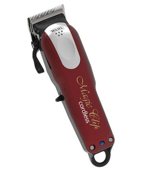 wahl hair clippers 5 star series cordless magic clip professional cordless clipper pakcosmetics. Black Bedroom Furniture Sets. Home Design Ideas