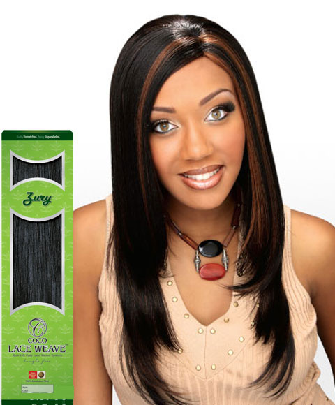 Zury Silky Hair Extensions 58
