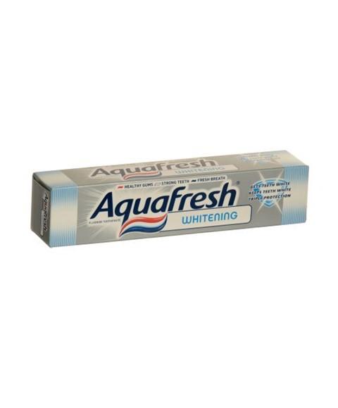 gsk aquafresh aquafresh whitening toothpaste pakcosmetics