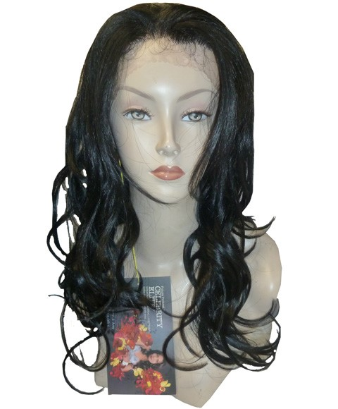 Synthetic Hair Lace Front Wigs Celebrity Elite Lace