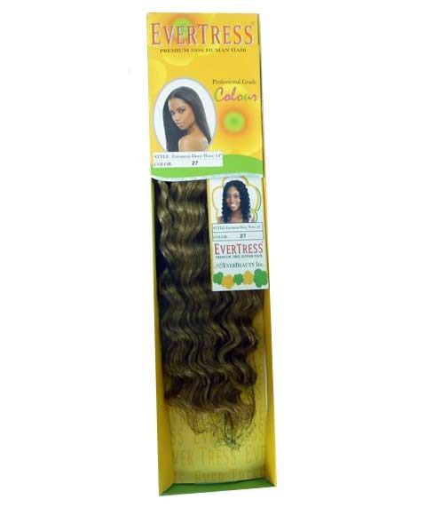 European Deep Wave Hair Extension 79
