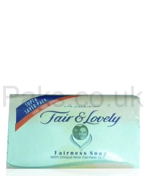 Fair And Lovely Fair And Lovely Fairness Soap Pakcosmetics