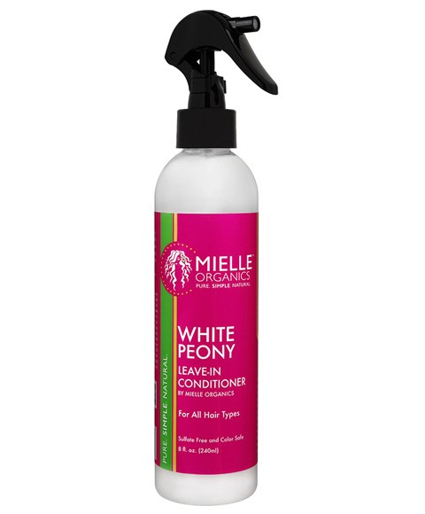 how to use mielle organics products