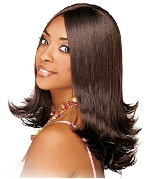 Zury Q Lace Weave Human Hair 17