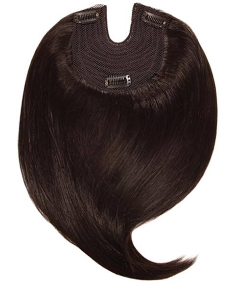 Zury Human Hair Blend Q Lace Closure 60