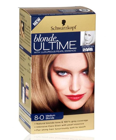 Semi Permanent Hair Color Blonde 103
