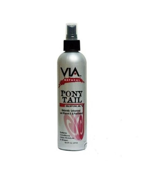 Moisturizing Mist For Natural Hair