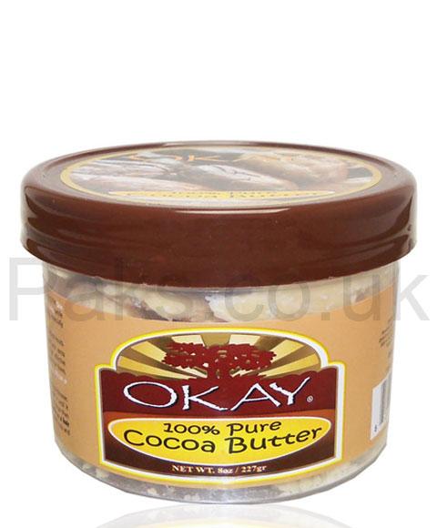 100 pure cocoa butter