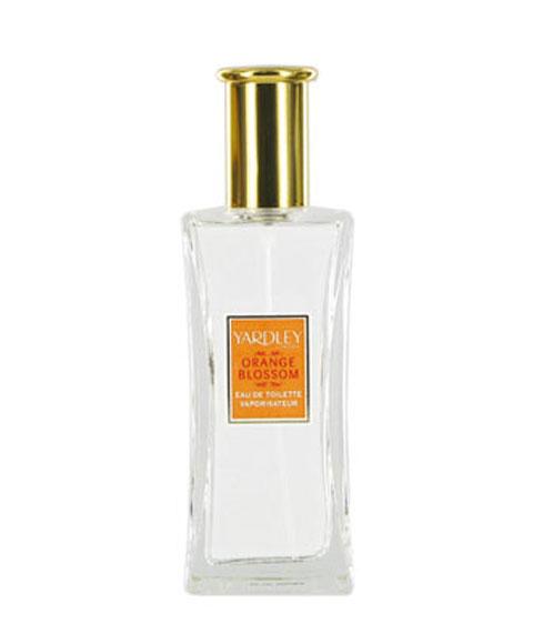 Fragrance Orange Blossom Perfume: Orange Blossom Eau De Toilette - PakCosmetics