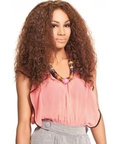 Fashion Idol Syn 101 Chaka Weave