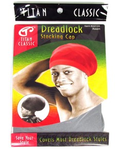 Titan Classic Dreadlock Stocking Cap