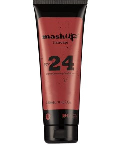Mash Up Haircare No 24 Rolling In The Deep Cleansing Conditioner