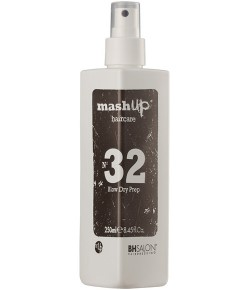 Mash Up Haircare No 32 Blow Dry Prep