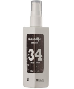 Mash Up Haircare No 34 Curling Cream