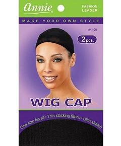Ms Remi Wig Cap