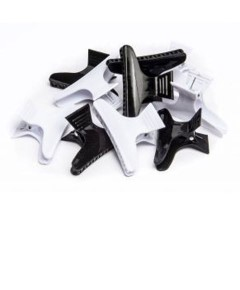 Magic Collection Butterfly Clamps 902