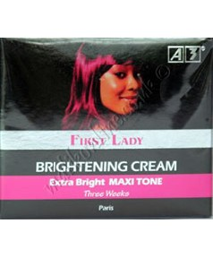 A3 First Lady Brightening Cream