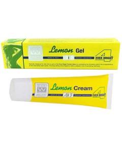 Executive Lemon 4 Ever Cream Tube