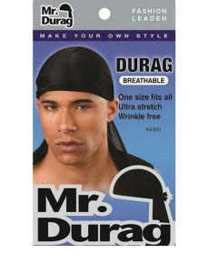 Mr Durag Breathable Durag