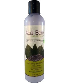 Acai Berry And Olive Oils Hair Lotion