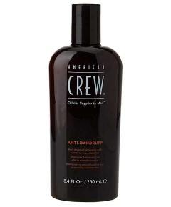 American Crew Anti Dandruff Control Shampoo