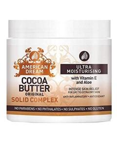 Cocoa Butter Original Solid Complex