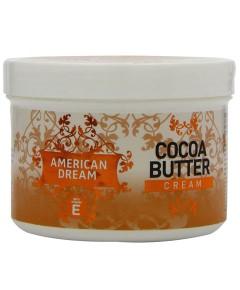 American Dream Cocoa Butter Cream With Vitamin E