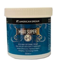 Maxi Super 4 In 1 Cream Jar
