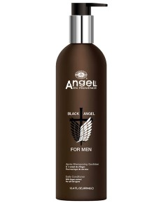 Black Angel For Men Daily Conditoner