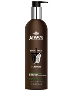 Black Angel For Men Hair Recovery Shampoo