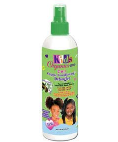 Kids Organics 2 N 1 Organic Conditioning Detangler
