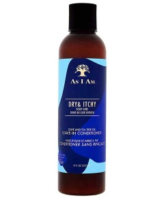 Leave In Conditioner Dry Itchy Scalp