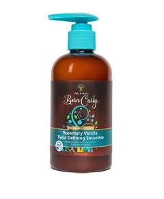 As I Am Born Curly Rosemary Vanilla Twist Defining Smoothie