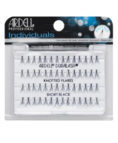 Ardell Dura Lash Eye Lashes Short Black