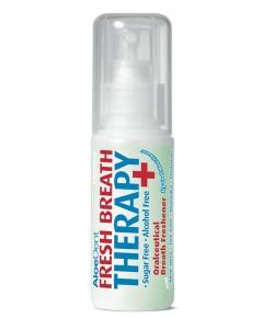 Aloedent Fresh Breath Therapy Spray