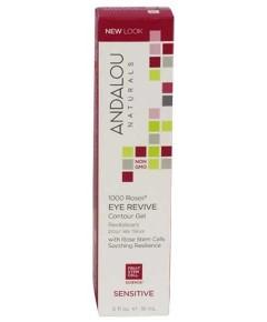1000 Roses Eye Revive Sensitive Contour Gel