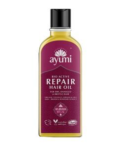 Ayumi Naturals Repair Bio Active Hair Oil