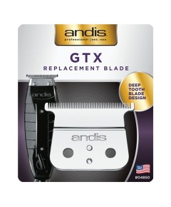 GTX Replacement Comfort Edge Blade