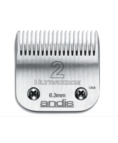 Andis Ultraedge Clipper Blade Size 2