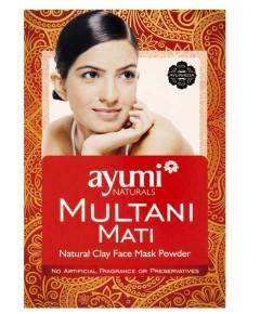 Ayumi Natural Multani Mati